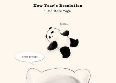 Funny New Year's Resolution Images