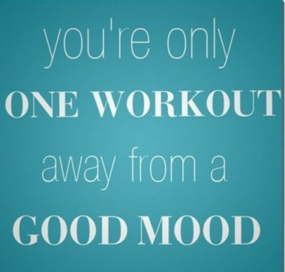 Good Gym Quotes
