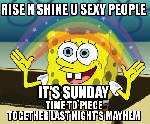 80 Best Sunday Memes Pics And Images For Funny Fundays