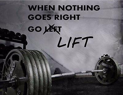 Gym Body Motivation Quotes