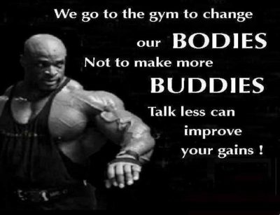 Gym Hard work Quotes
