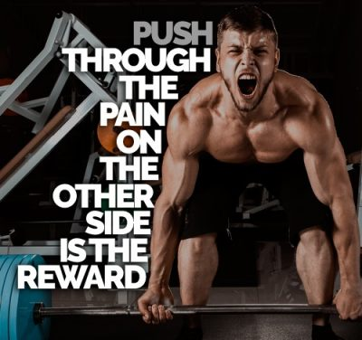 Gym Motivation Quotes And Images