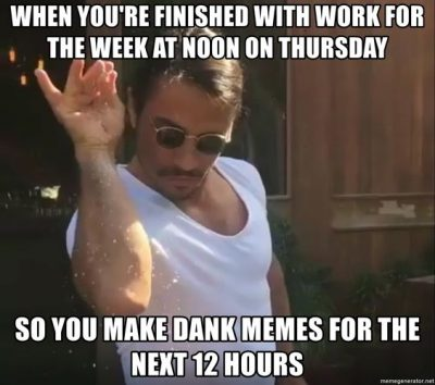 Hard Times Thursday Memes