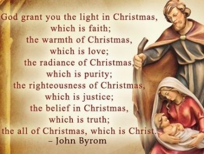 Merry Christmas Religious Quotes