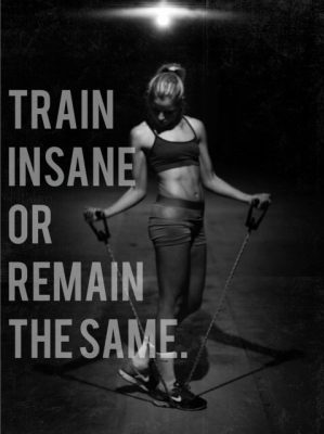 Motivation Training Quotes for Females