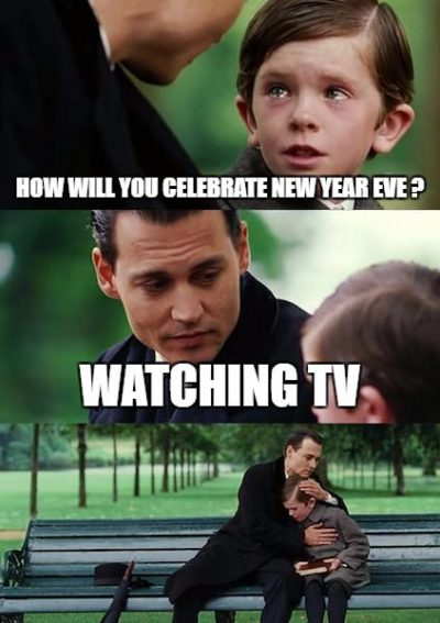 New Year Meme Funny