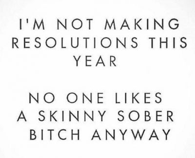 Picture Quotes For New Year's resolution