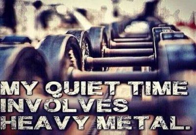 Powerful Fitness Quotes