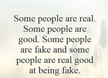 150 Fake Friends Quotes Fake People Sayings With Images