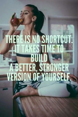 Quotes To Reach Fitness Goal