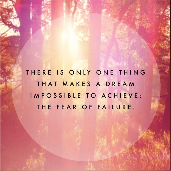 90 Overcoming Failure Quotes, Sayings & Images to Inspire You Quotes About Failure Image