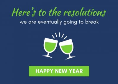 Slogan For New Year Resolution