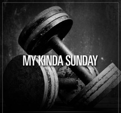 Sunday Motivating Gym Quotes