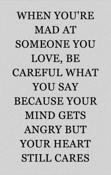 Angry Quotes About Relationship