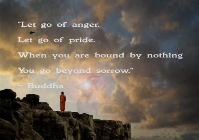 Being Angry Quotes