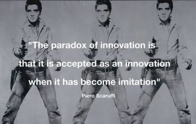 Best Quotes On Innovation