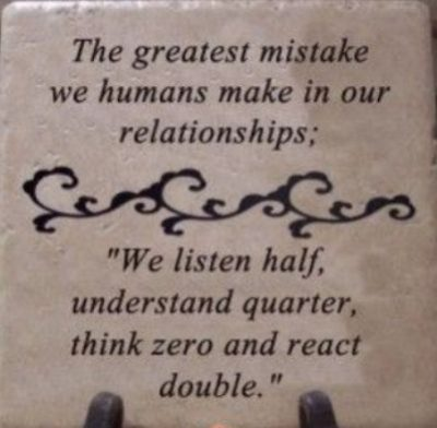 Big Mistake Quotes In Relationship