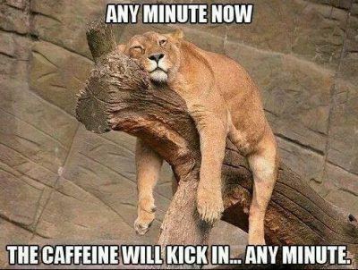 Coffee For Kickstart To Monday Memes