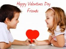 Cute Valentine Day Quotes For Friends