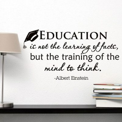 Determination Quotes About Education