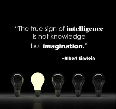 Famous Quotes On Innovation By Einstein