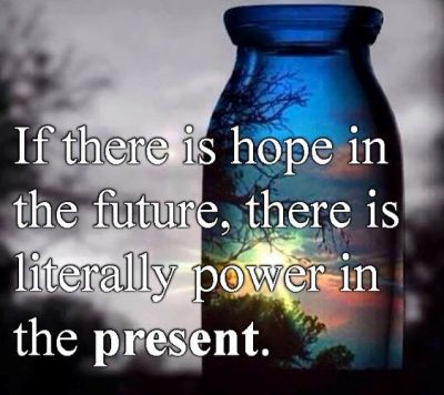Hope For The Future Photos