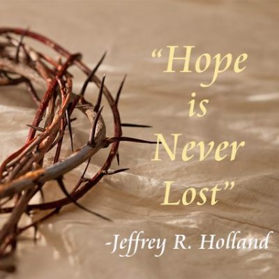 Hope For The Future Pictures