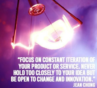 Innovation Quotes To Inspire You