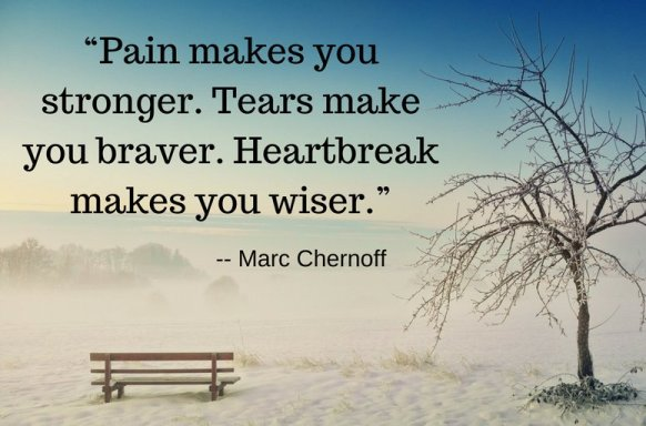 80 Great Quotes About Overcoming Pain Feel Stronger