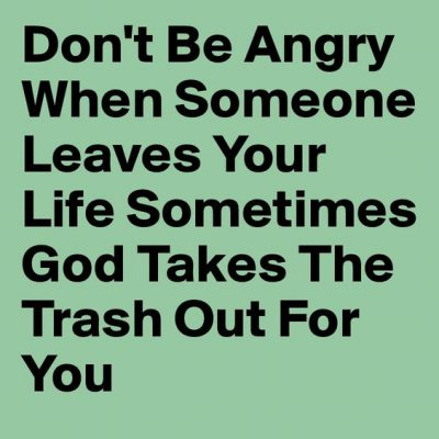 Life Quotes On Being Angry