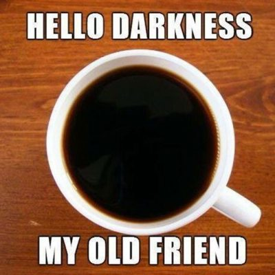 Monday Coffee Meme Pics