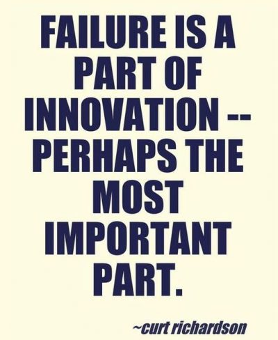 Motivating Quotes About Innovation