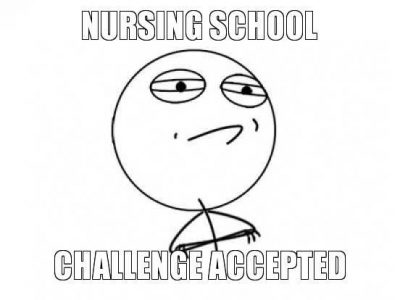 Nursing School Meme Photos
