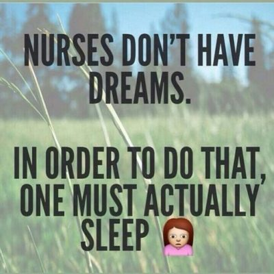 Nursing School Quotes