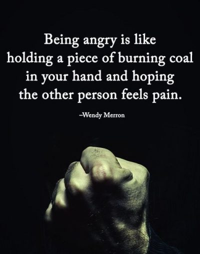 Painful Angry Quotes