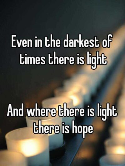 Quote About Hope For The Future