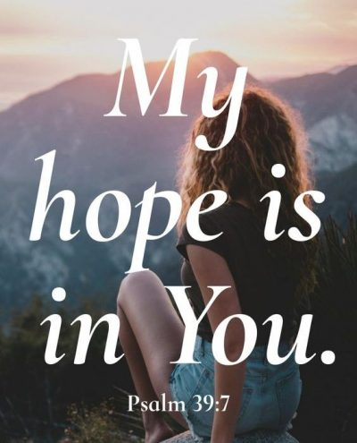 Quotes About Having Hope For The Future