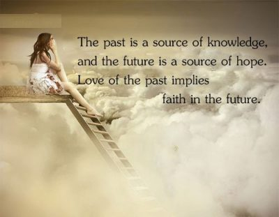 Quotes About Hope For The Future Love