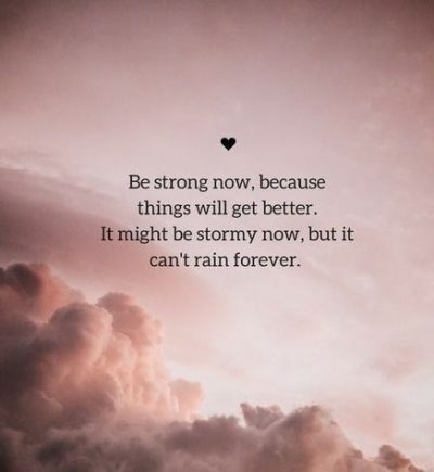 Quotes About Hope & Strength
