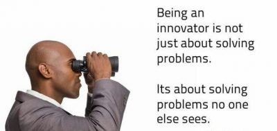 Quotes About Innovators