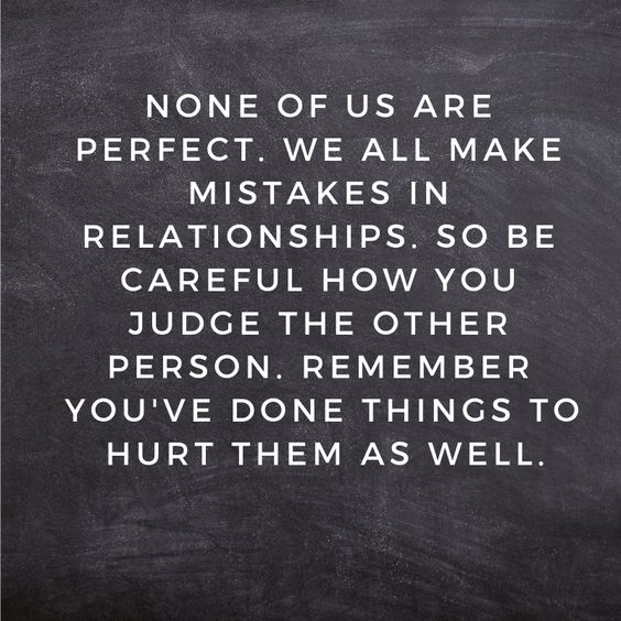 90 Relationship Mistake Quotes, Sayings and Images