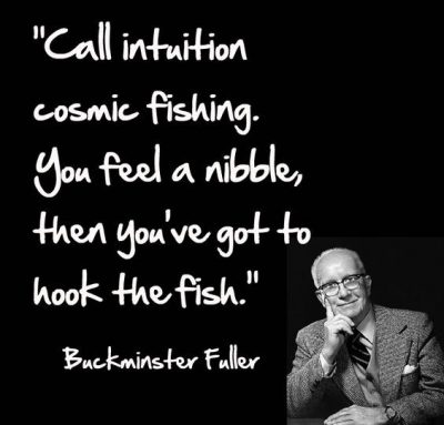 Quotes On Innovation Buckminster Fuller