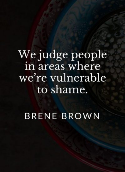 Quotes for Judging People