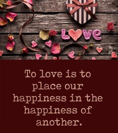 Valentine Day's Picture Quotes For Friends