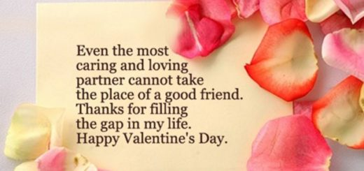 75 Valentine Days Quotes Messages Images For Friends