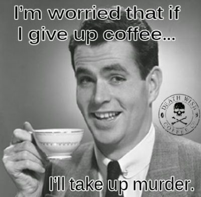 Wishing Good Morning With Coffee Memes
