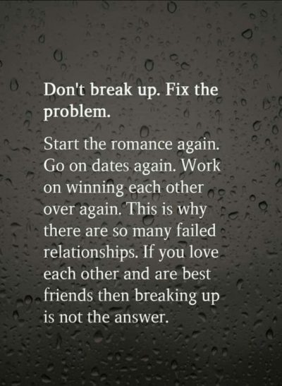 85 Best Quotes About Relationship Struggles Problems