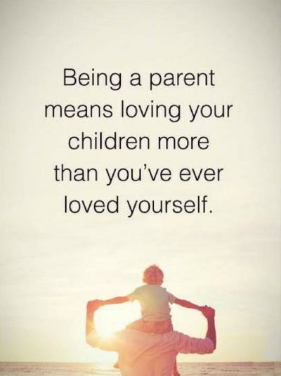 Parent & Children Relationship Quotations
