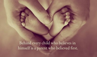 Parent's Love For Their Children Quotes