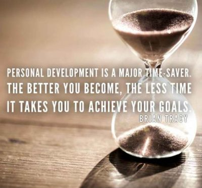 Personal Development Quotes